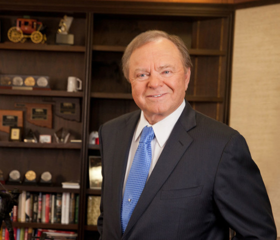 Continental Resources Announces Harold Hamm Is Stepping Up to Executive Chairman